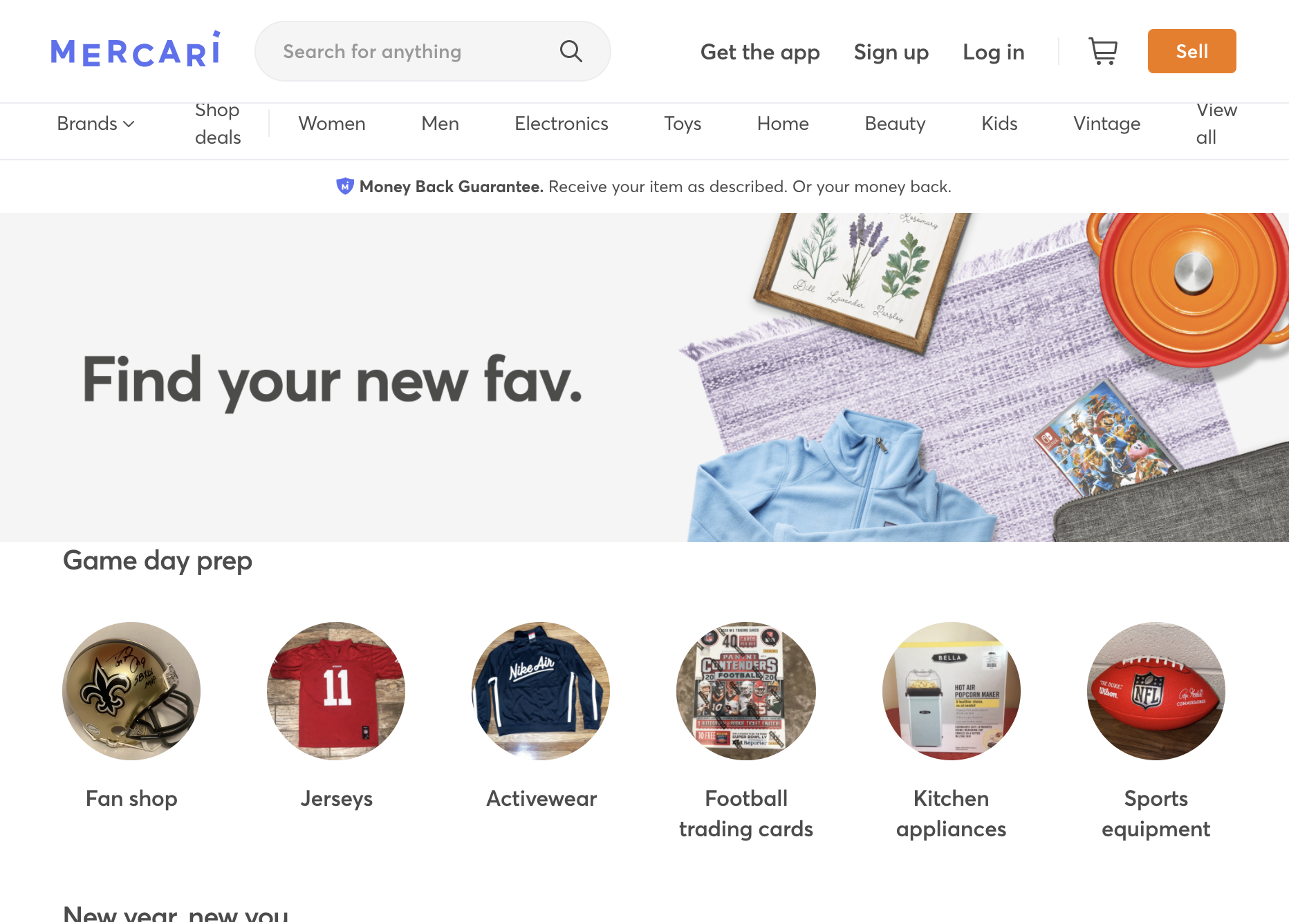 Poshmark vs. Mercari: Which is Right For You?